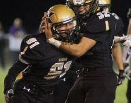 Saints snap DVL losing skid with huge win over Knights