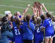 Guilfoyle keeps Pearl River in play for a state title
