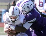 New Rochelle romps to repeat as Class AA champions