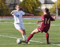 Super 25 Regional Girls Fall Soccer Rankings -- Week 11