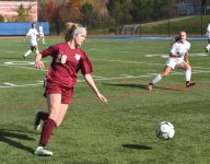 Girls soccer: Arlington anxious for state semifinals, despite mannequin act