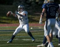 Marysville falls to Country Day, ends season at 10-1