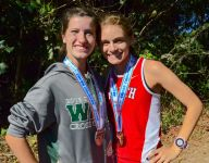 Easterly, Gear finish 3-4 at state cross country