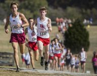 Nashville area teams win 5 cross country state titles