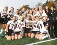 Scarsdale beats Kingston 5-0 to advance to state semis