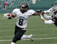 Bishop Kearney calls on team captain to win football title