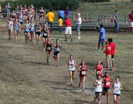 Greenbrier's Trice finishes 22nd at state cross country meet