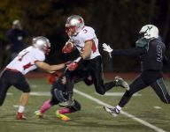 Somers turns tables on Yorktown in championship rematch