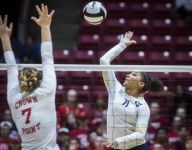 HS volleyball state final: Cathedral wins second straight crown