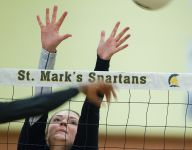 DMA sweeps Conrad, St. Mark's bounced by Wilmington Charter