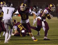 Windsor in, Fort Collins teams out of football playoffs