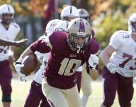 Iona Prep routs Fordham as playoff path opens