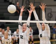 Lytle's notebook: State volleyball brackets set