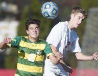 Super 25 Regional Boys Fall Soccer Rankings -- Week 10