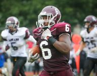 Prep notes: Concord's Roberts still questionable