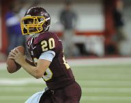9B: Colome ready to challenge defending champion Langford Area