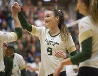 Hougaard-Jensen a valuable piece for CSU volleyball team