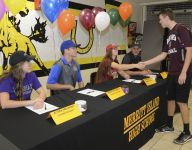 Signing day brings perspective for Brevard HS seniors