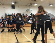 Westlake wins regional semifinal for coach tending to family emergency