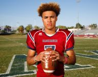 Justin Anderson, La Quinta's unsung hero, is ready for a playoff run