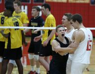 Penfield vs. McQuaid meet again for volleyball title