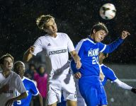 St. Georges soccer fends off Archmere run to reach DII second round