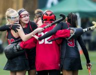 Polytech holds off second-half threats to top Archmere