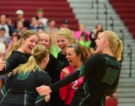 No. 1 Fossil Ridge aiming for first state volleyball title