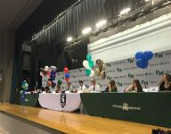 10 Fort Myers High student-athletes sign with colleges