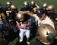 Athena football title brings joy, tears to Cerone family
