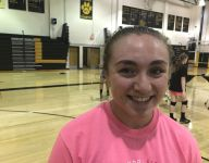 Girls High School Athlete of the Week - Molly Taylor