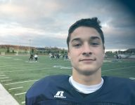 Boys High School Athlete of the Week - Andrew Russell