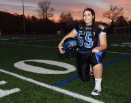 Girls on the Gridiron: Area scholastic athletes blaze football trail