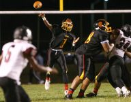 Glasgow faces big football test vs. St. Georges
