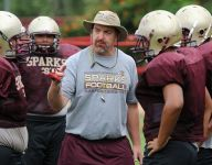 Kittrell steps down as Sparks football coach