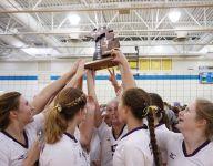 Jill Pyles, Bronson serve up Class C regional title
