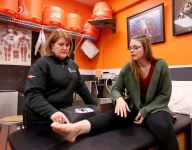 Oregon public high schools without athletic trainers can apply for new NFL grants