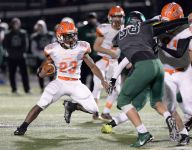 Roundup: Columbus East clinches state-title berth