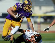 Football-mad Monett advances to playoff semifinals by downing Owensville