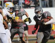 Prep roundup: Conrad football knocks off DMA