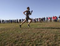 Vail Freed of Appo wins; Salesianum team titlists at DI championships