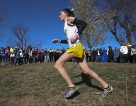 Lydia Olivere leads Padua sweep in DI Championships