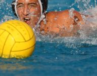 Knights' water polo making most of its playoff chance