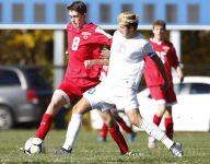 Super 25 Regional Boys Fall Soccer Rankings -- Week 11