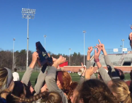 Arlington wins state championship in double overtime