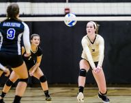 Future Spartan Meredith Norris named Michigan's Miss Volleyball