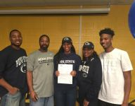 Waverly senior signs with Penn State women's basketball