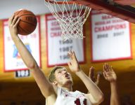 Marist men encouraged in search for first win