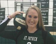 Athlete of week: Portland St. Patrick's Hannah Greenwood