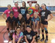 No routine year for Lee High volleyball